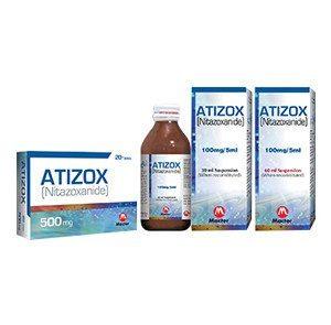 Atizox-packz
