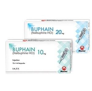 Buphain-packz