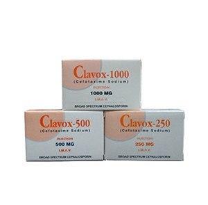 Clavox-2
