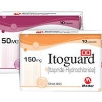 Itoguard Packs