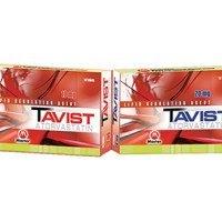 Tavist Packs