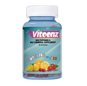 Vitoonz Bottle