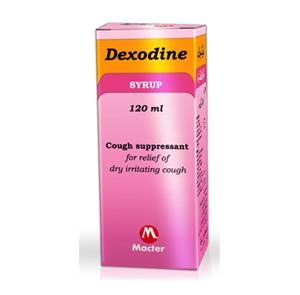 dexodine