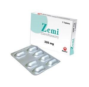 Gemifloxacin Reviews picture